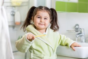 Preventing Cavities in Children